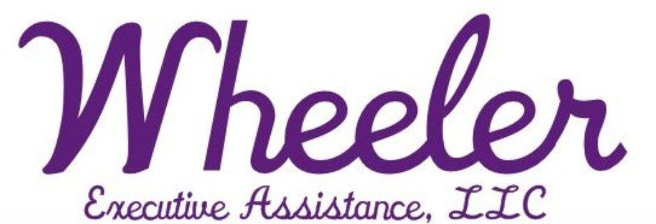 Wheeler Executive Assistance, LLC