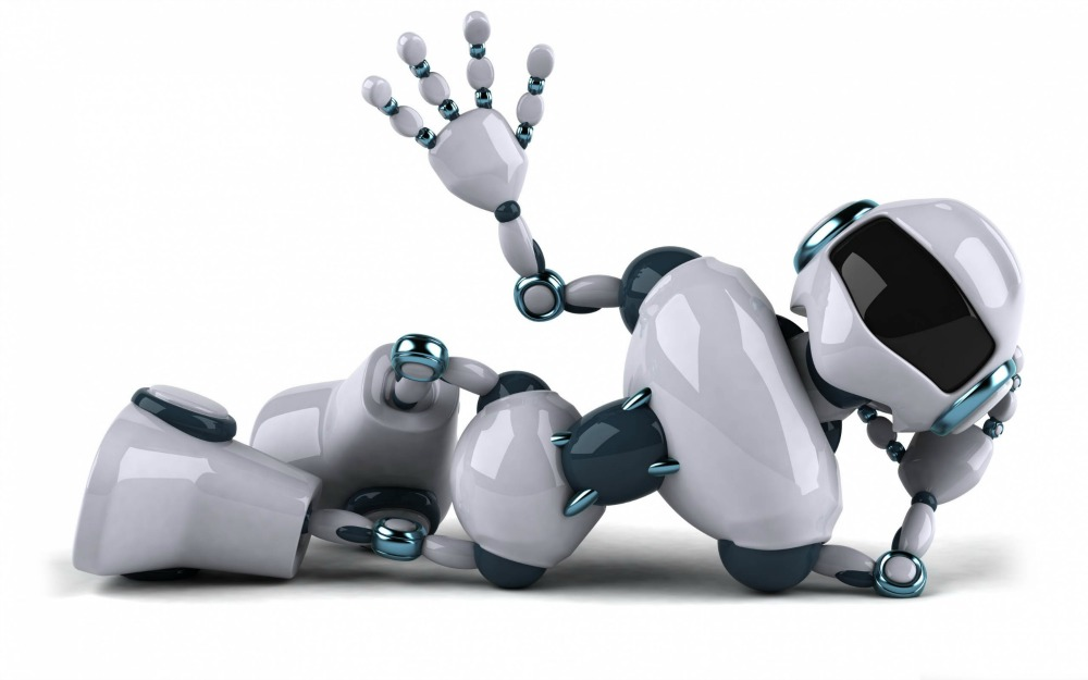 Robots-Of-The-Future