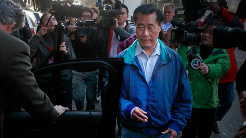 State Senator Yee