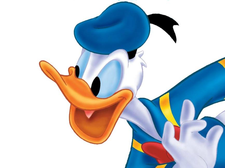 Donald-seite