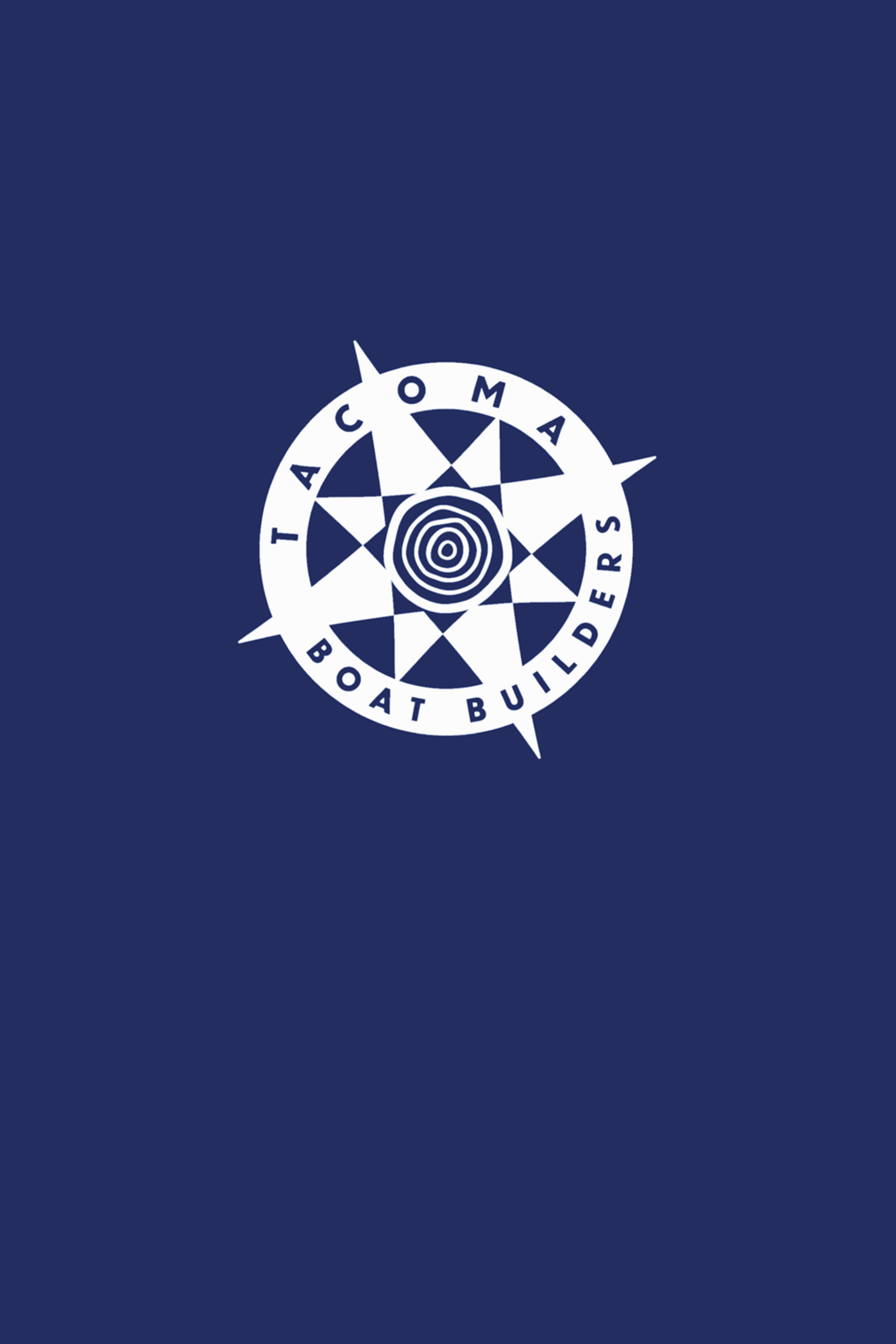 Tacoma Boat Builders logo