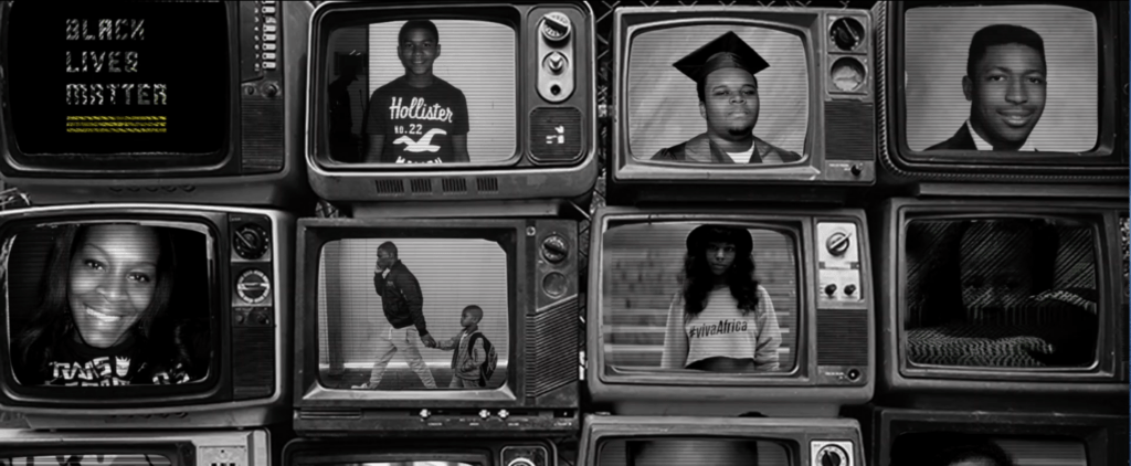 What Matters - Black Lives Matter