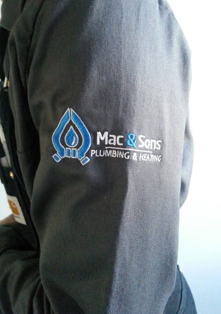 Mac & Sons Plumbing and Heating