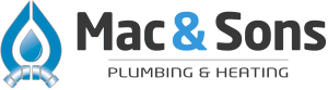 Mac & Sons Plumbing and Heating. 24/7 Emergency Plumbing and Heating Services.