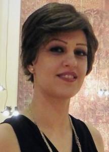 Ellie Hatami