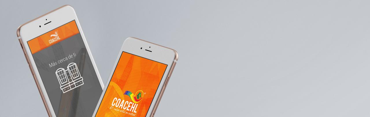 Descarga nuestra nueva app: