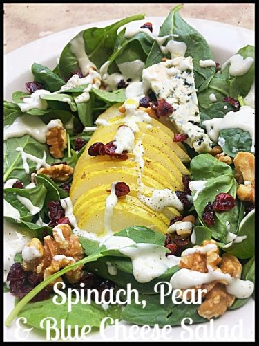 Spinach-Pear-Blu