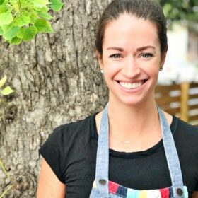 Leah Eshelman - Chef