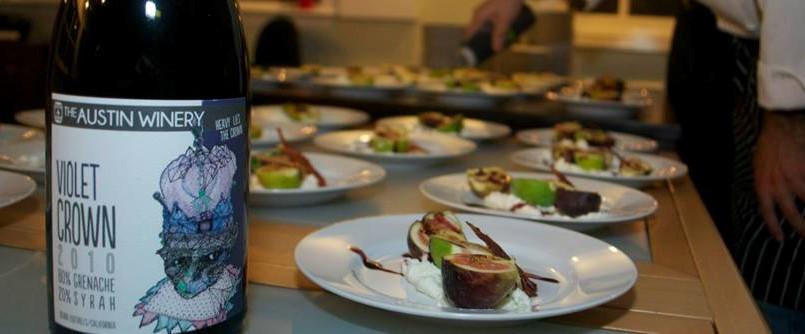 Austin Winery Figs