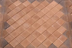 Diagonal Bond Pavers Fort Myers Naples Fl Paver Company