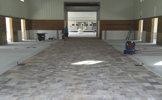 Naples FL Commercial Pavers