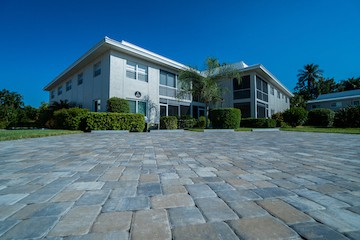 Naples Pressure Cleaning Job – Commercial HOA