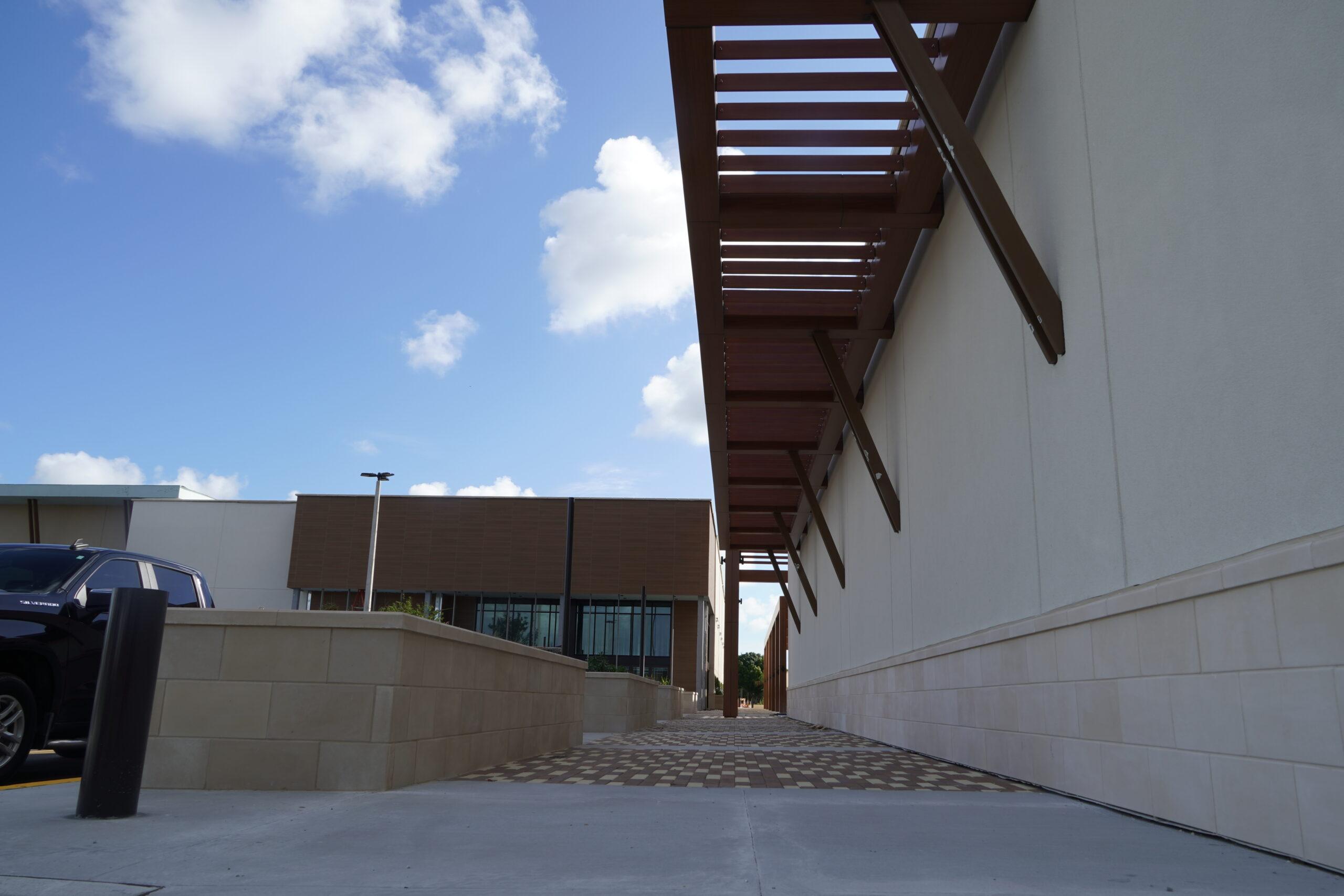 Coastland Center Commercial FL Pavers A