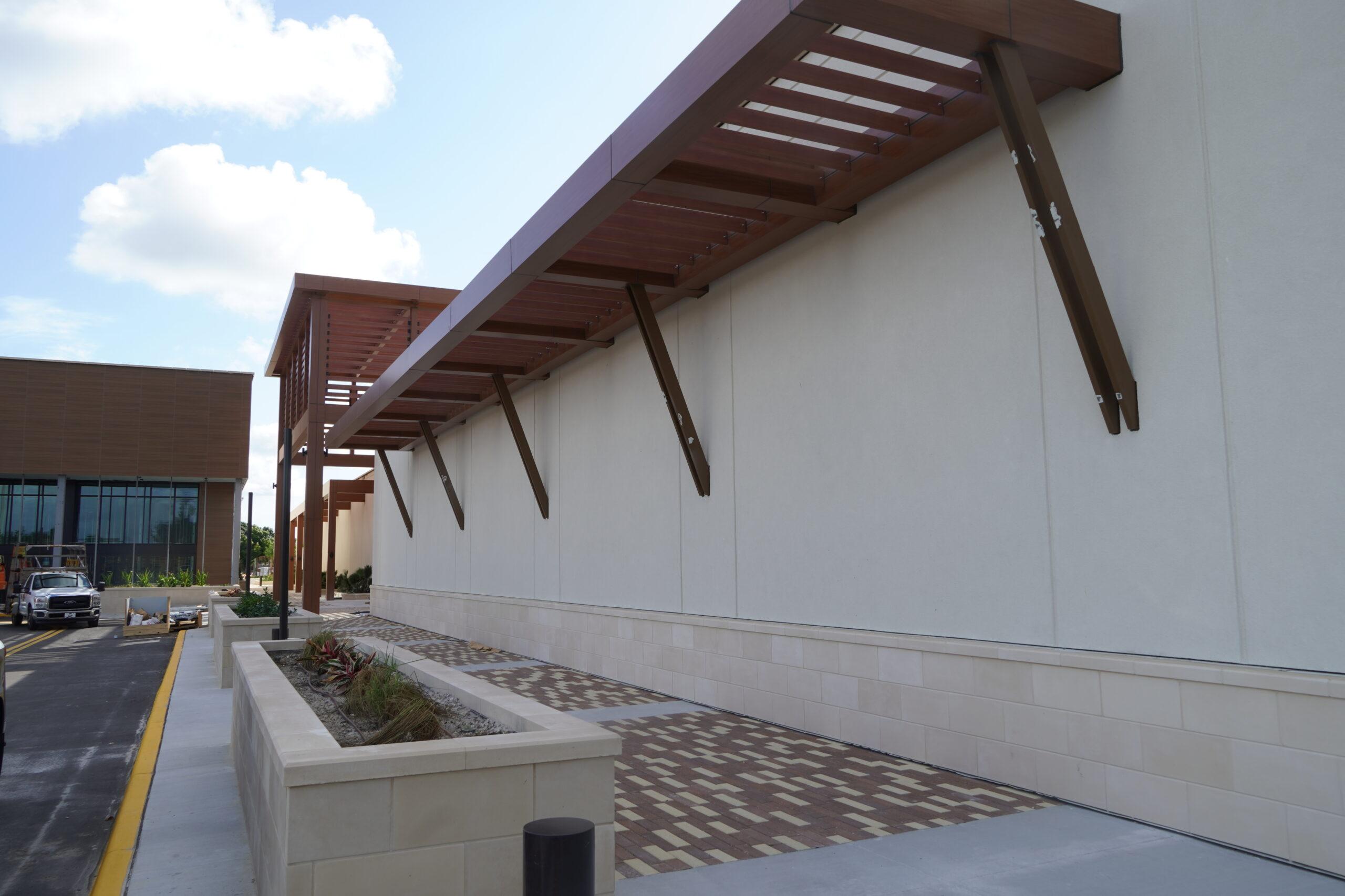 Coastland Center Commercial Pavers Florida A