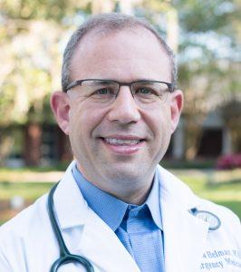 Dr. Josh Helman picture