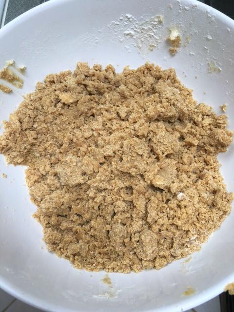 crust-mixture