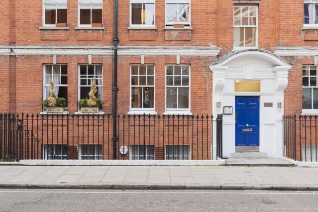 fitzrovia room airbnb london