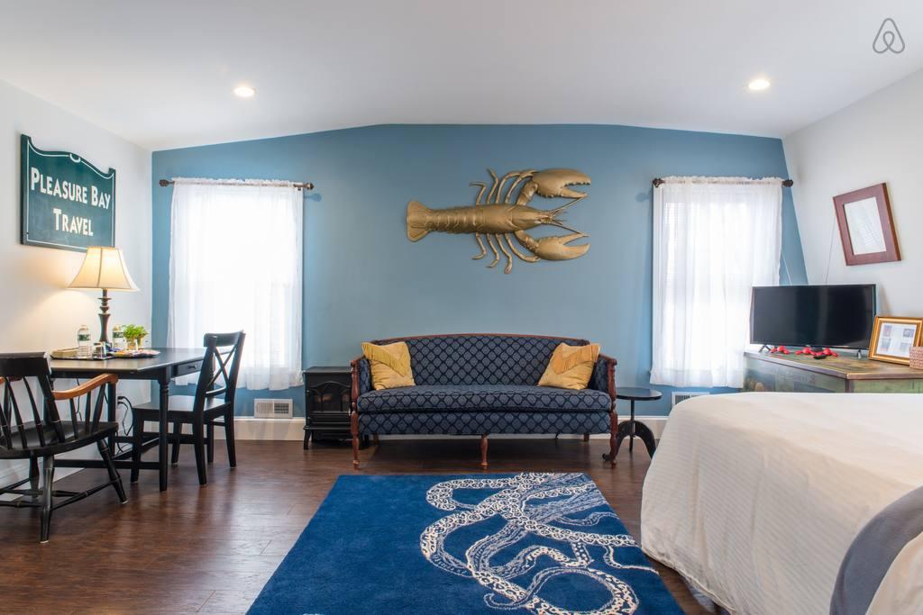 boston airbnb home