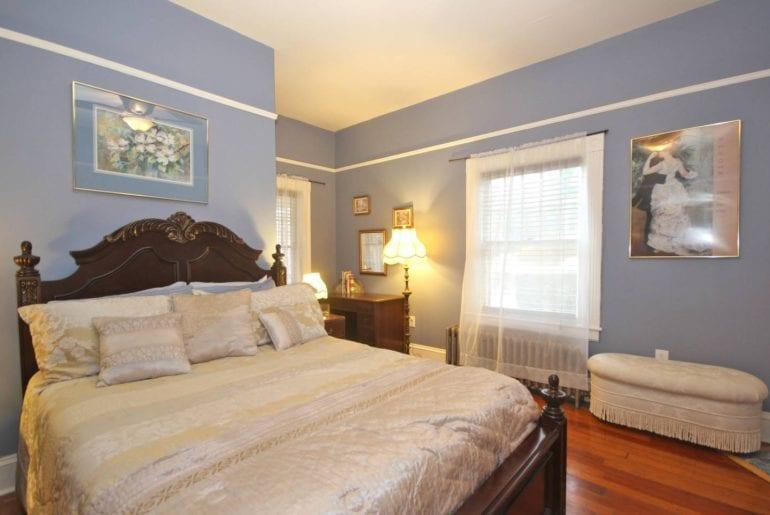 airbnb asheville historid montford