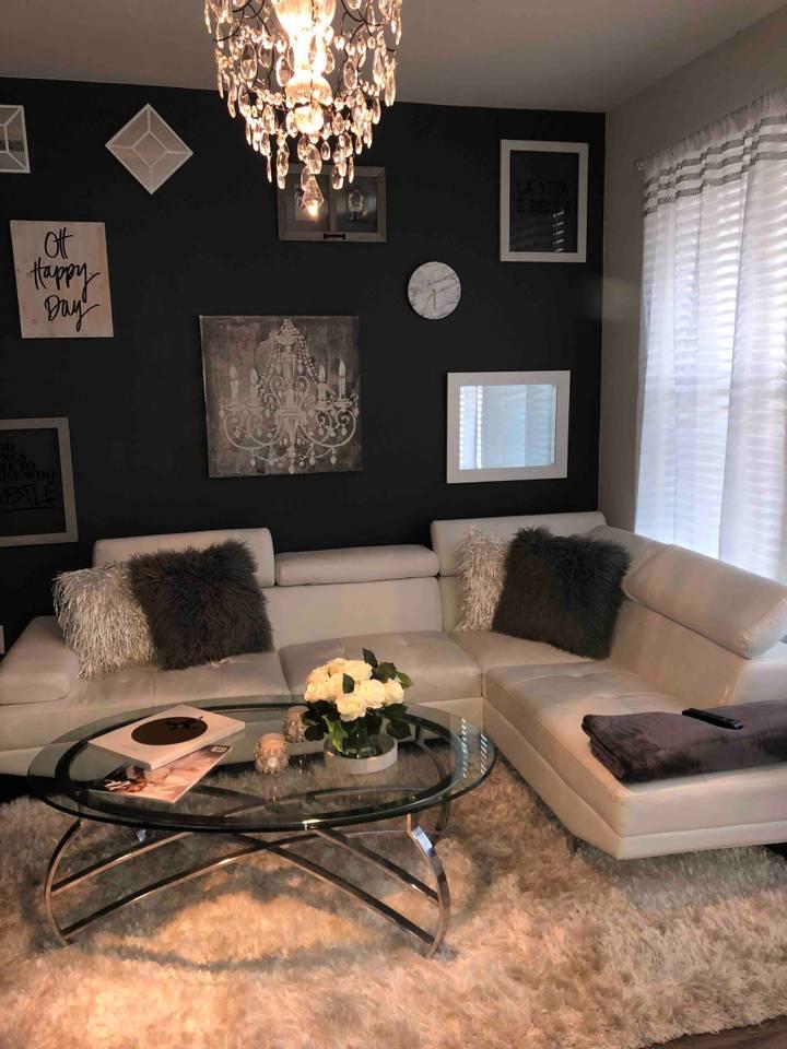 boutique apartment atlanta airbnb