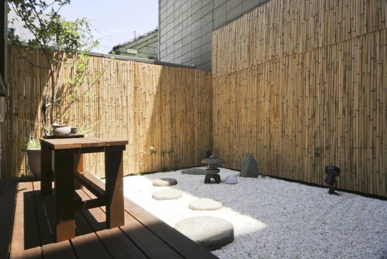 tokyo airbnb zen garden home near metro