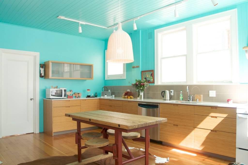 vsalencia property airbnb san francisco