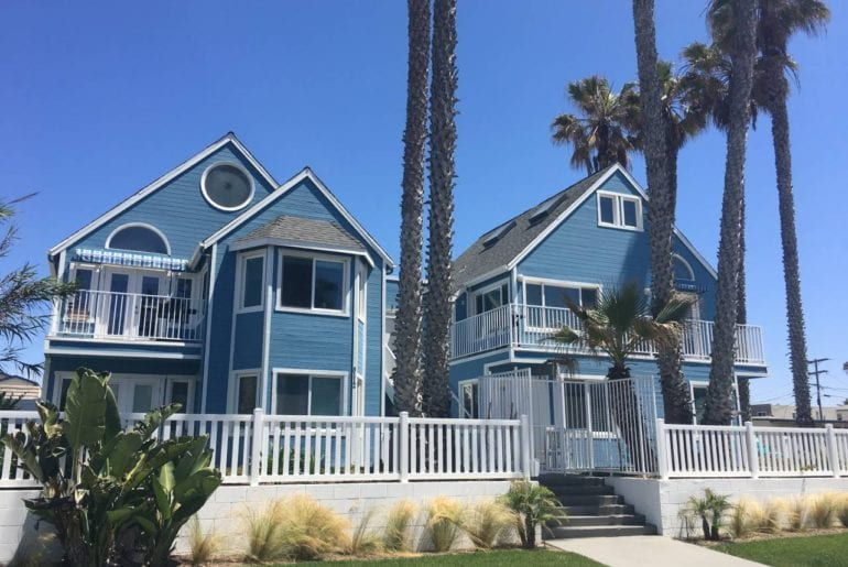 stunning oceanview airbnb san diego home