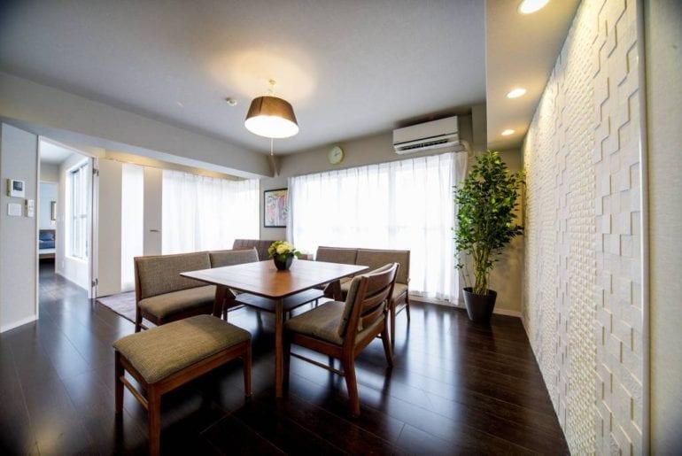 new shinjuku apartment airbnb tokyo