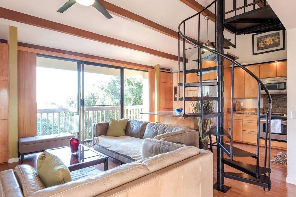 hawaii 4 bedroom villa