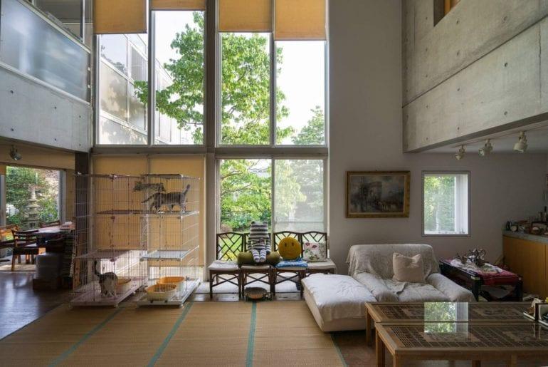 shibuya house with garden airbnb tokyo
