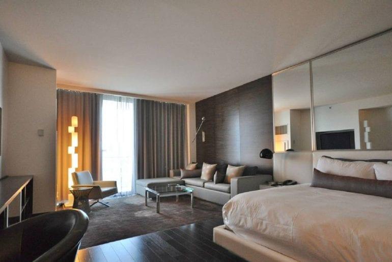 luxury airbnb condo palms las vegas