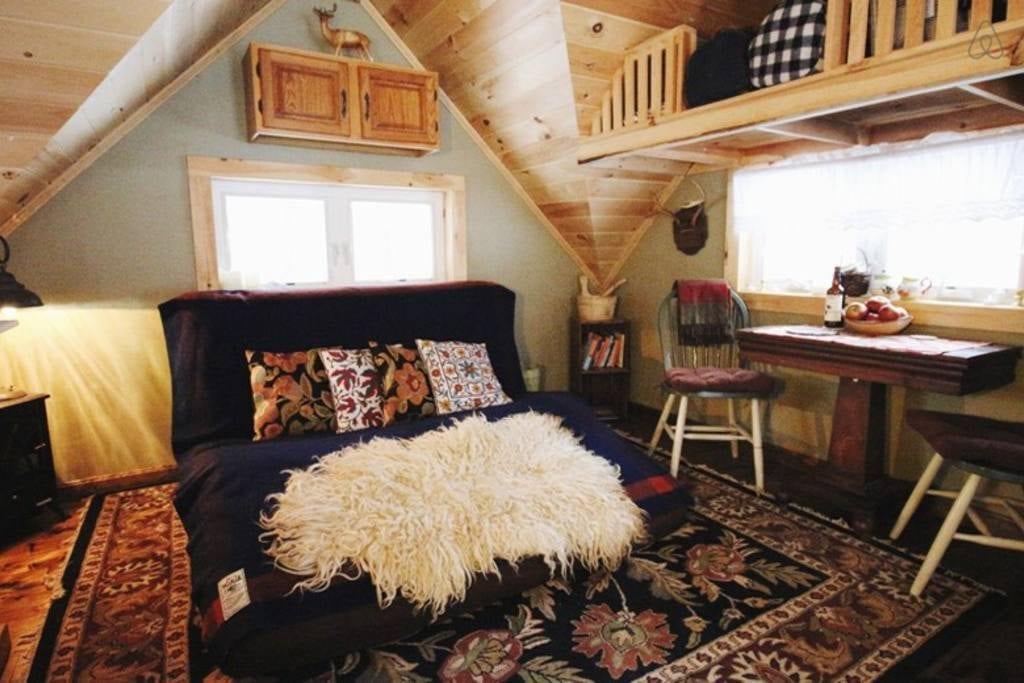 Nordic-cabin