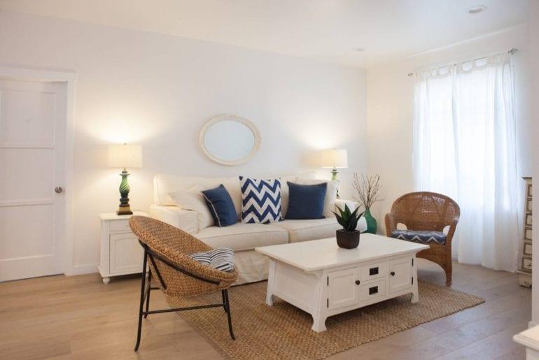 beach cottage santa barbara airbnb