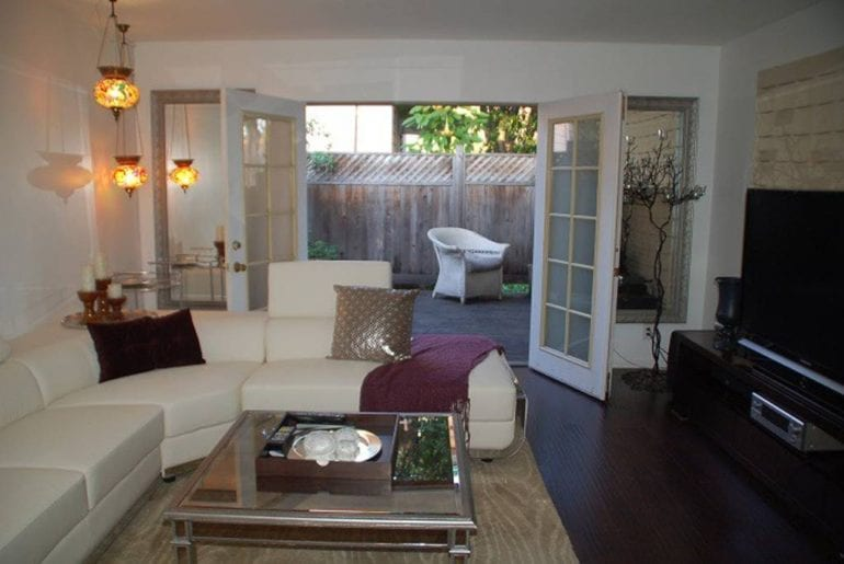 santa barbara bungalow downtown airbnb