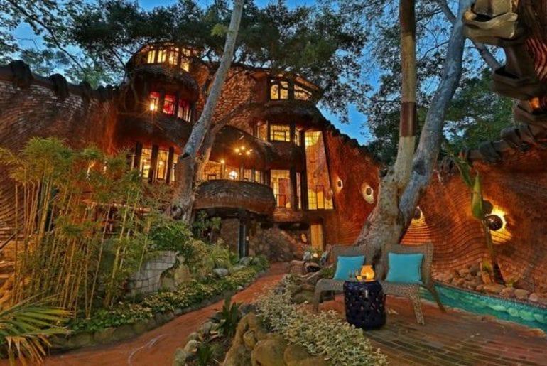 whale house santa barbara airbnb