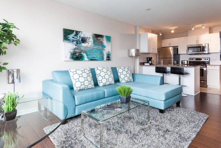 urban condo west end vancouver airbnb