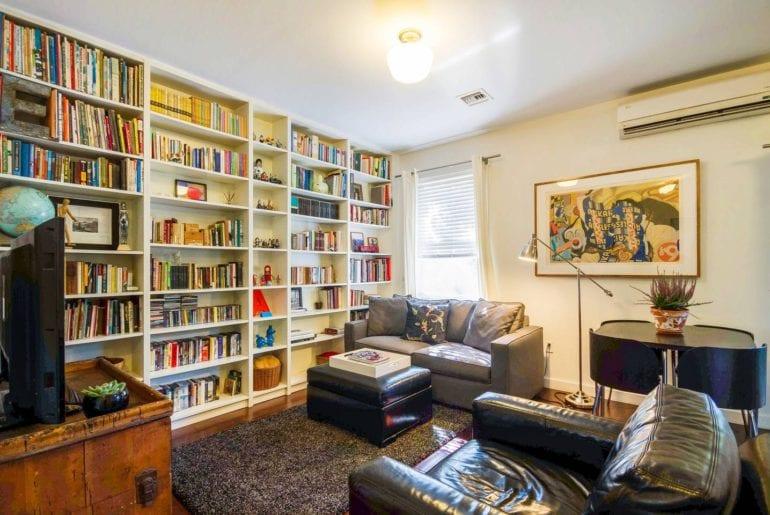 award winning apartment airbnb brooklyn