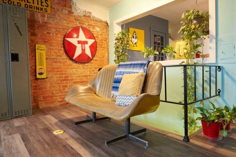 airbnb fishtown philadelphia rental home