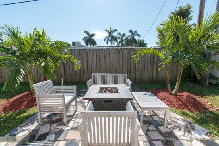 luxury airbnb home with hottub hallandale beach miami