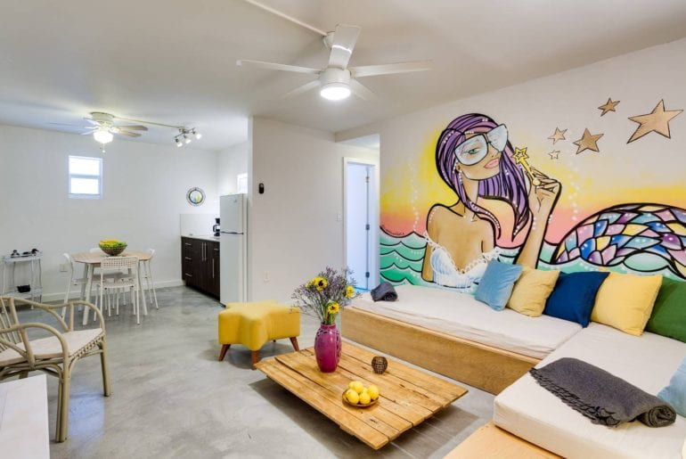 airbnb wynwood arts district