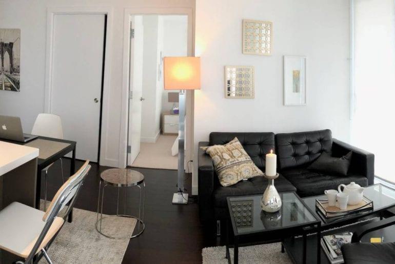 condo chinatown vancouver airbnb