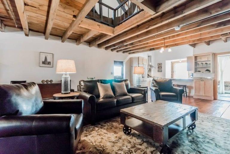 airbnb condo portland maine