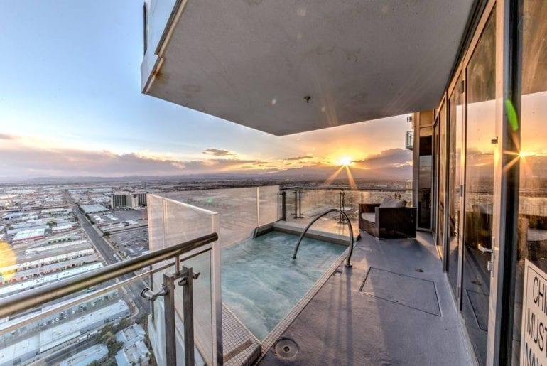 airbnb las vegas