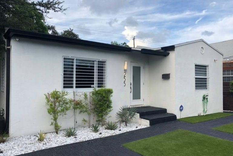 airbnb miami buena vista bungalow
