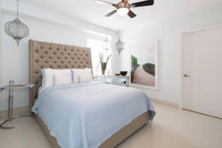 modern airbnb apartment ocean drive south beach miami