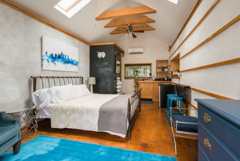 airbnb philadelphia rental