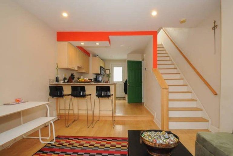 fishtown philadelphia airbnb