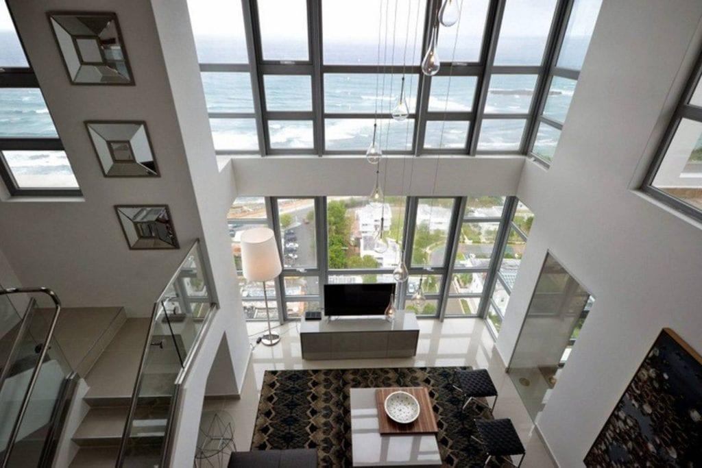 luxury sky loft penthouse puerto rico