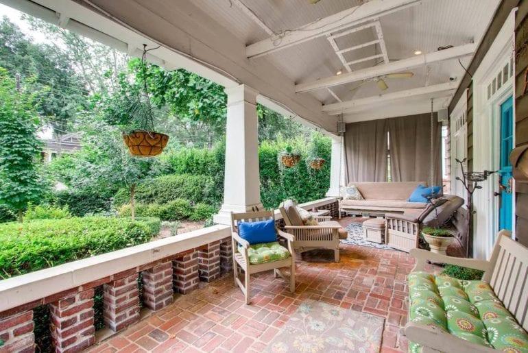 atlanta beltline home airbnb