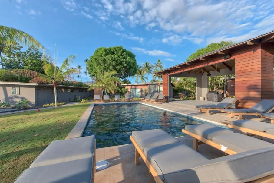 8 Of The Most Incredible Airbnbs In Maui Hawaii Thelocalvibe